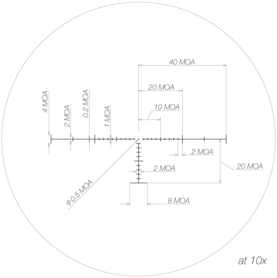march-mtr-5-illuminated-reticle